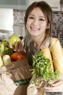 女性生理期排毒养颜食谱