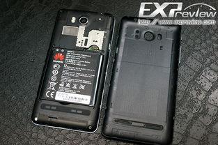...但可以支持MicroSD卡扩充-华为荣耀四核与小米手机2哪个好 完败有...