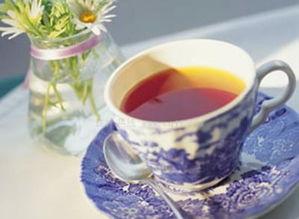 ...或者蜂蜜均可,长期饮用植提纤花草茶还有很好的减肥功效哦 -夏日...