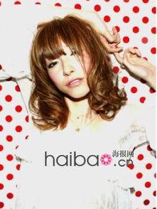 2013最流行女生发型,女生必学哦! .......