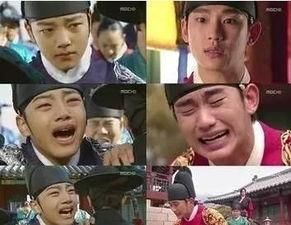 ...戏骨 他承包了韩国大势男演员的童年