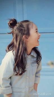 这样的女儿美不美