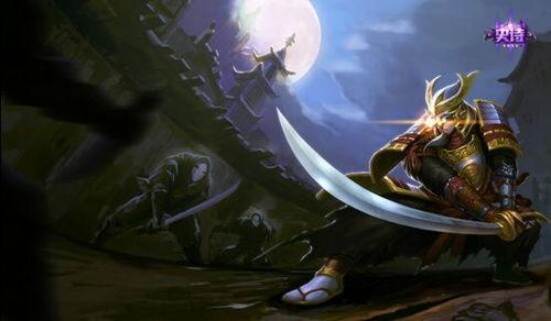 英雄联盟无极剑圣玩法 剑圣的强势玩法技巧攻略