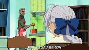 ...OVA 战队长悠哉游哉的一天 Full Metal Panic TSR OVA截图
