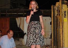 slavesmart.tumblr- 雅虎CEO玛丽莎 梅耶尔(Marissa Mayer)身高173厘米.'