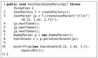 学界 为代码自动添加注释,让 Java 程序的阅读和开发更高效