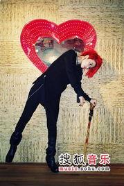 谭维维将发新专辑 女汉子 逆袭温柔摇滚