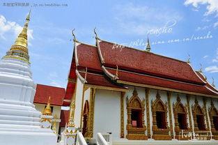 最新泰国清迈旅游全攻略
