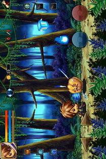 猎魔战记下载 猎魔战记安卓版 Android 下载