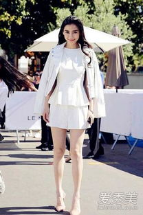 色撸撸色色网撸撸色网-今年的戛纳电影节上,她身穿白色皮衣外套搭配收腰的鱼尾上衣和白色...