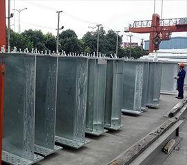 ...是 大桥钢结构H型钢梁的详细介绍,包括 大桥钢结构H型钢梁的厂家...
