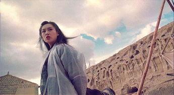 大话西游 紫霞仙子,我们心目中永远的女神