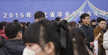 ...015.河北省毕业生春季就业招聘大集在石家庄学院南校区召开,参加...