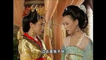 朱武vs九祸,武媚娘