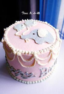 创意生日蛋糕怎么样