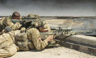 特种部队增援 阿富汗政府军与塔利班在加兹尼激战