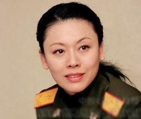 中国女将军刘敏老公 刘敏将军简历 3