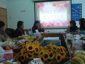 徐汇区科技幼儿园与奉贤区育秀幼儿园举行签约仪式