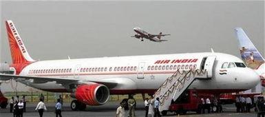 印度航空一班机座位下发现6斤黄金 为6周来第5起