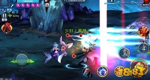 决斗场模式中,该技能可以破除对付的防御和霸体状态.   电锋剑影:...