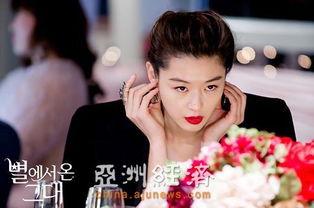 国际在线专稿:据韩国《亚洲经济》报道,全智贤这个名字在整个亚洲...