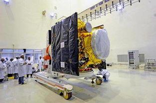 ...将发射首颗国产导航卫星 落后北斗10年