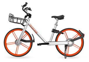 业界动态 新款摩拜单车黑科技袭来,骑行体验获新突破