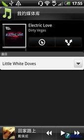 4.7寸白色清新 Beats音效HTC灵感XL评测