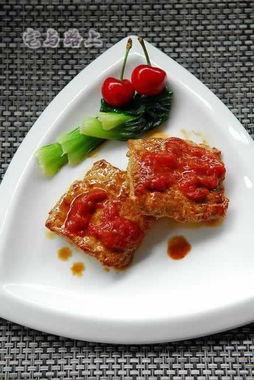 www.027EAT.com菜谱网向您介绍做茄汁猪扒需要的材料,为您提供茄...
