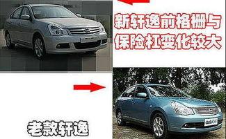 ...09上海车展 东风日产新轩逸4月8日上市