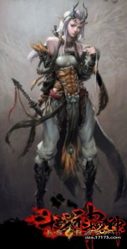 新月眼中的斗战神之三 即将出的六职业