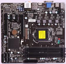 ...片组设计,支持LGA 1150接口的Intel最新Haswell系列处理器.主板...