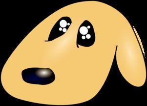 ...可爱可怜的狗 狗夹矢量矢量悲伤 悲伤的狗 狗可爱的悲伤 悲伤的狗夹 ...