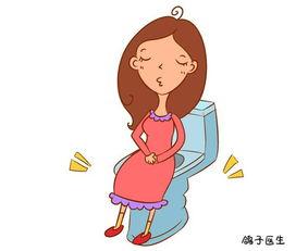 胎儿在准妈妈的肚子里开始定居后,原本拳头大的子宫就会慢慢的长大...