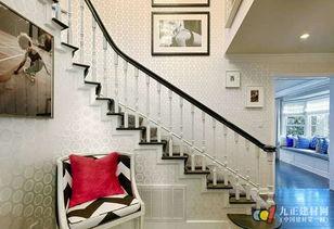 十、楼梯踏步的高度比应符合表4.2.1的规定.-楼梯安装方法 实木楼梯...