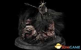 黑暗之魂3全boss数据 血量数据和弱点 抗性分析