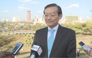 中国副外长张明 拒绝将国际对非洲合作政治化