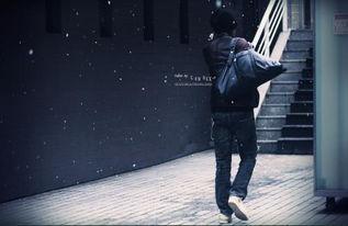 帅气男生网名大全2013最新版 只是一个人虚空的梦