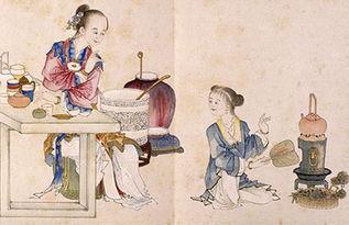 高官丞相穿越红楼贾赦】穿越红楼去写文-《红楼梦》-中国四大名著里的茶