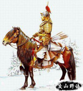 ...中的中国 第一战神