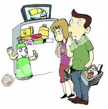 漫画 杨兆恩-解密 牙齿什么颜色最健康