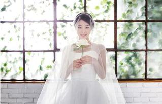 短发婚纱摄影风格推荐 短发婚纱照攻略