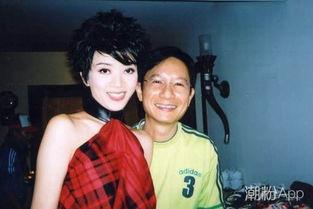 刘培基帮梅艳芳穿寿衣了吗 一生中最心痛的设计