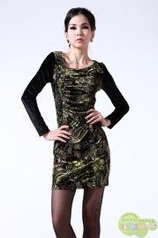 暂时没有此商品评论-1101507冬季外贸爆版女装 高档优雅超显瘦有弹...