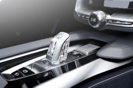 沃尔沃C概念车法兰克福车展亮相-沃尔沃Concept C Coupe概念车官图