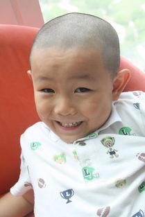 儿童笑脸绽放未来网