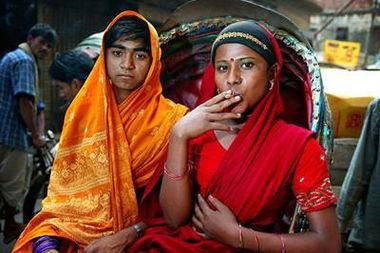 印度阉割男人的私密生活是怎样的