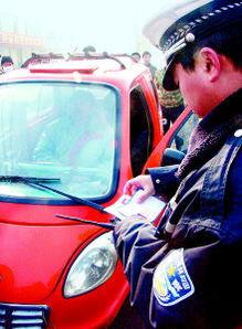 黑界知名人士李宁-本报讯12月1日,是全市对机动三轮摩托车进行路面集中整治的第一天...