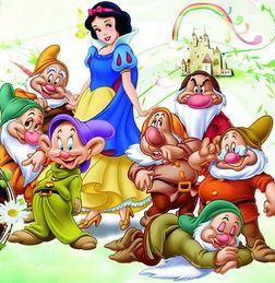"""朋友来勒泰中心红太阳剧场与""""白雪公主""""一起度过一个有意义的节日..."""
