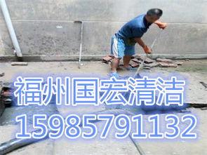 福州专业清理化粪池需要注意哪些事项
